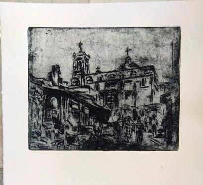 Postcards Nazareth